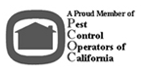 Pest Control Operators of California