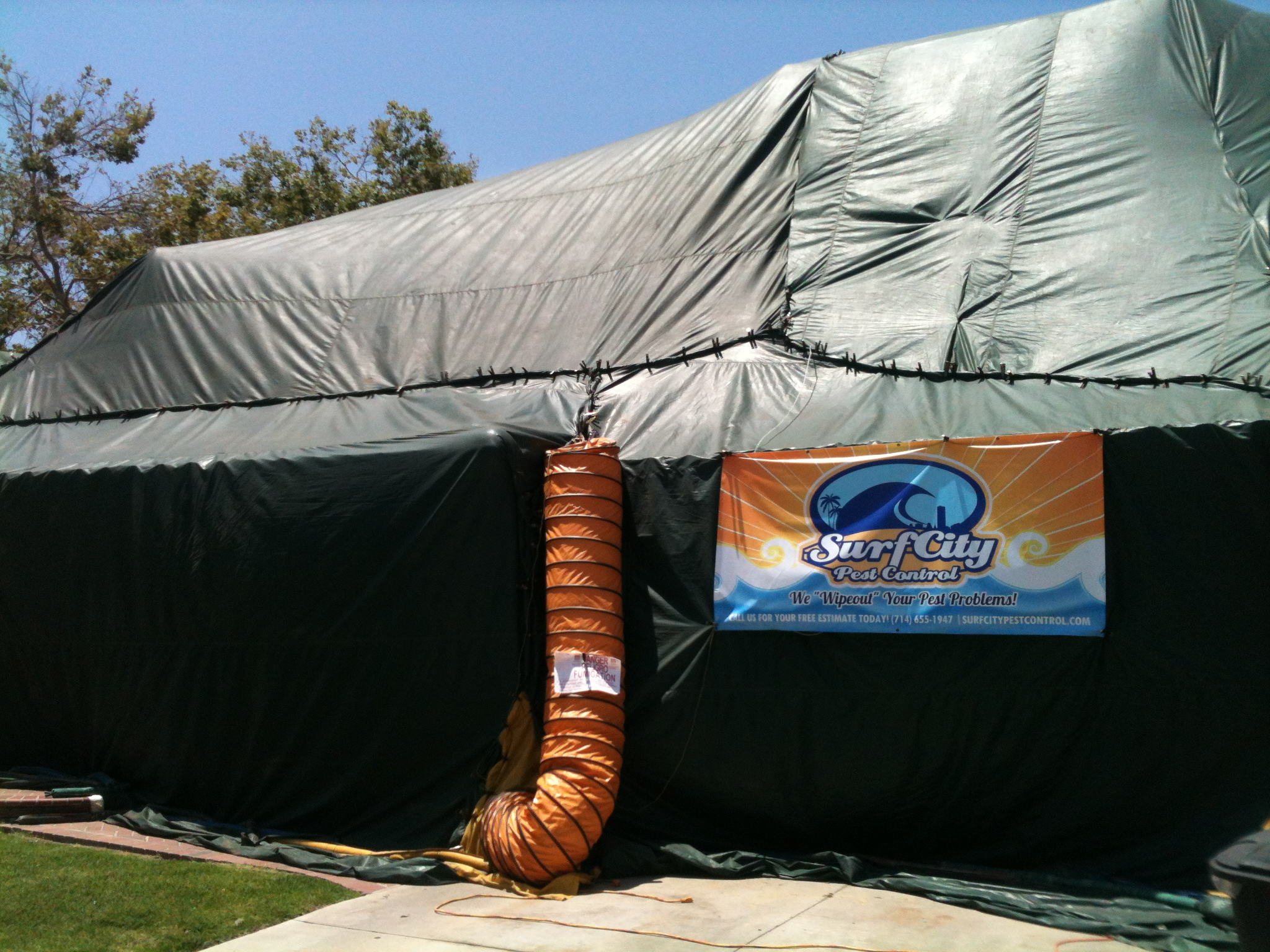 BI-MONTHLY ... & Wholesale Termite Services » Orange County u0026 LA County Pest ...